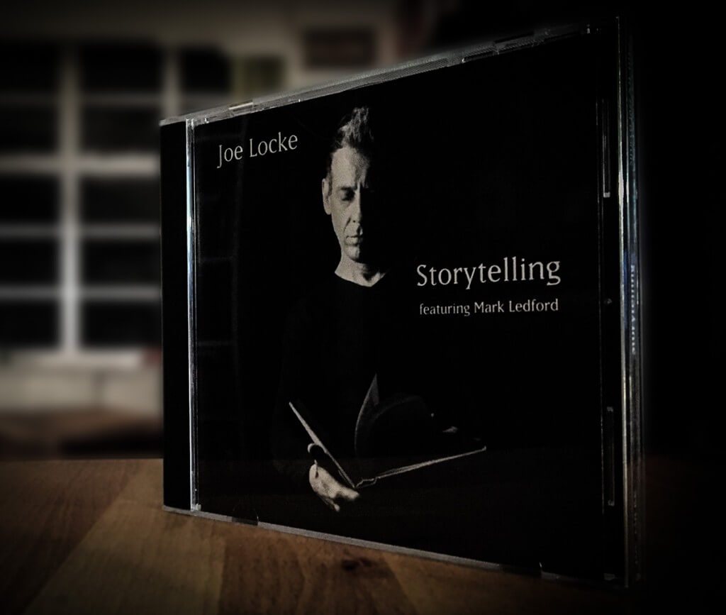 Joe Locke 'Storytelling'