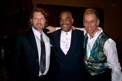 Tim Horner, Kenny Kirkland, JL