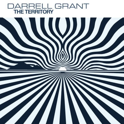 Darrell Grant 'The Territory' (with Joe Locke)