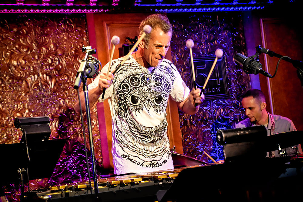 Joe Locke (photo Richard Conde)