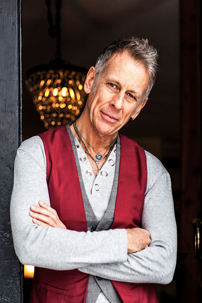 Joe Locke (photo: John Abbott)