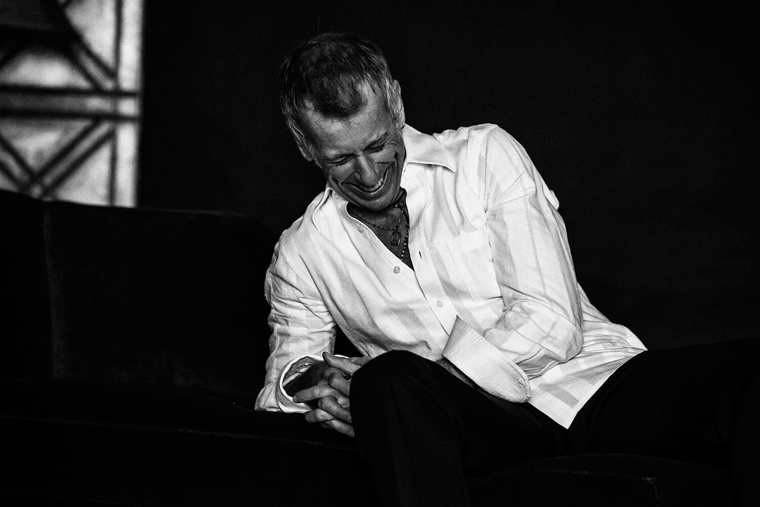 Joe Locke (photo: Joseph Boggess)