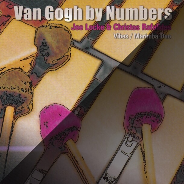 Joe Locke 'Van Gogh By Numbers'