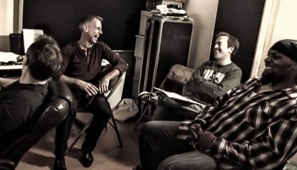 Joe Locke / Geoffrey Keezer 'Signing' EPK