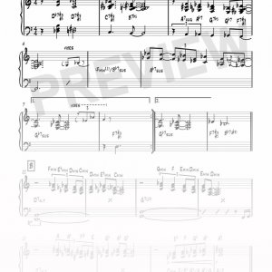 Joe Locke - Big Town sheet music