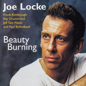 Joe Locke - Beauty Burning