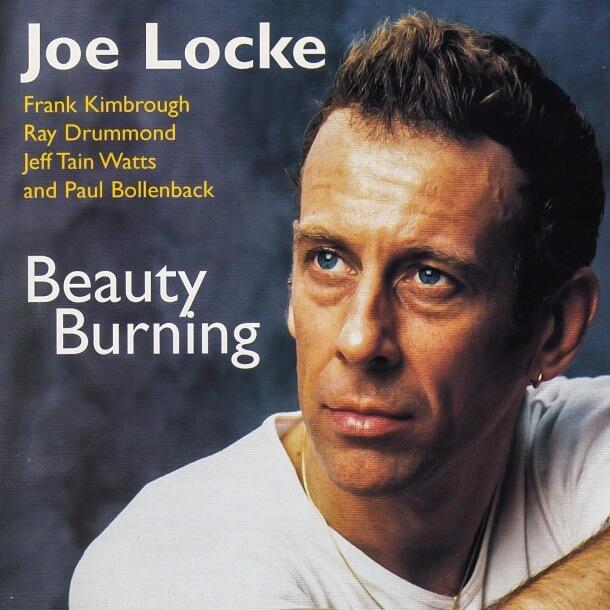 Joe Locke - Beauty Burning
