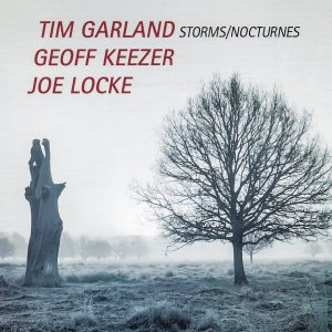 Joe Locke, Tim Garland, Geoffrey Keezer - Storms/Nocturnes