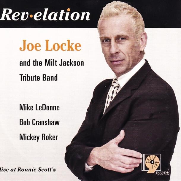 Joe Locke - Revelation