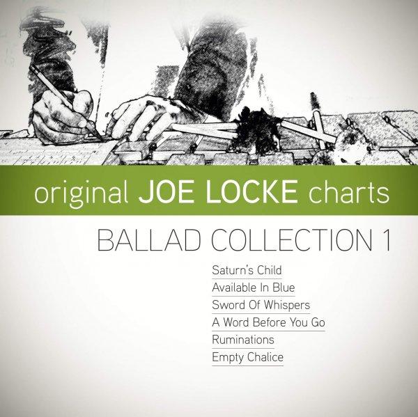 Joe Locke sheet music - Ballads Collection