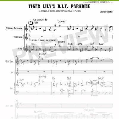 GKcharts_Tiger-Lilys-DIY-Paradise