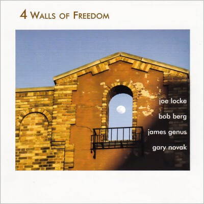 4 Walls Of Freedom