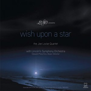 Joe Locke - Wish Upon A Star