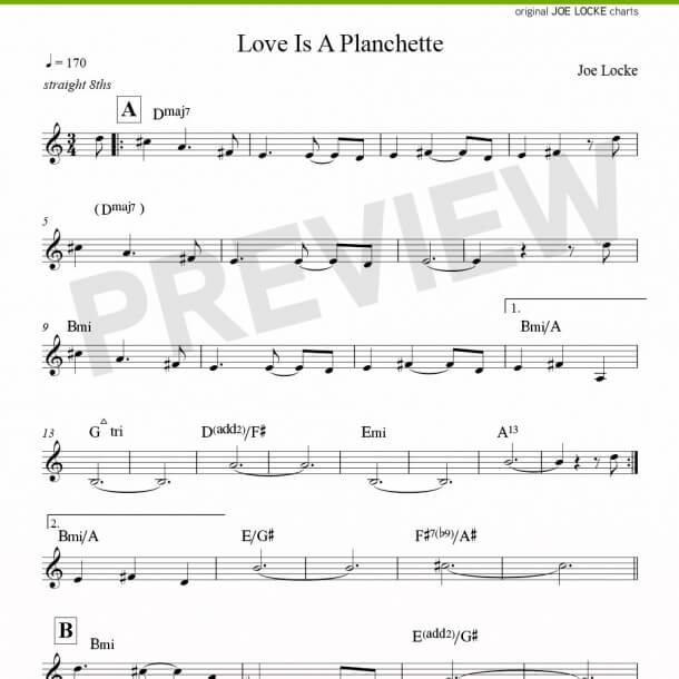 Love Is A Planchette (concert)