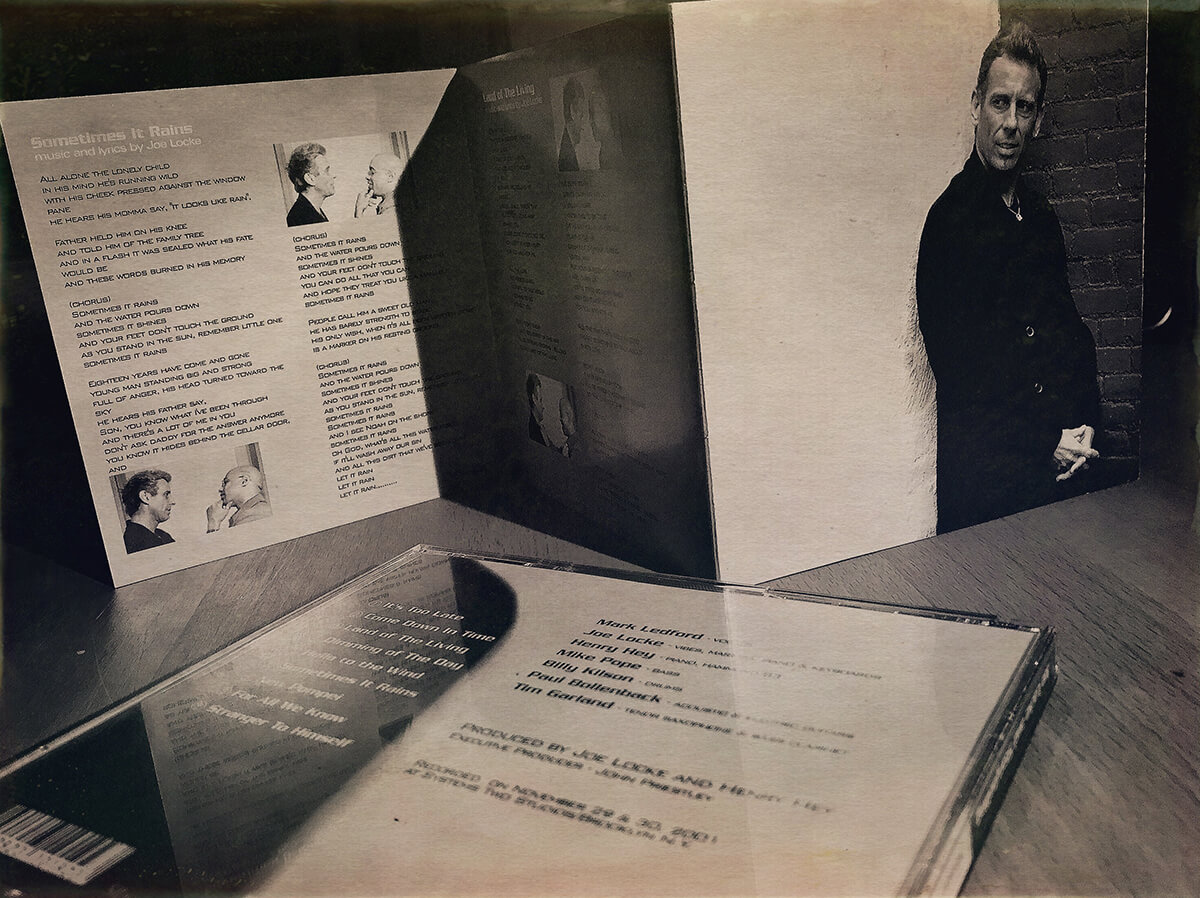 Joe Locke - State Of Soul