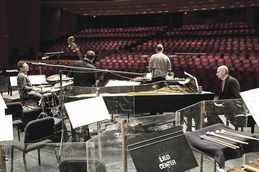 Joe Locke with Symphony Orchestra