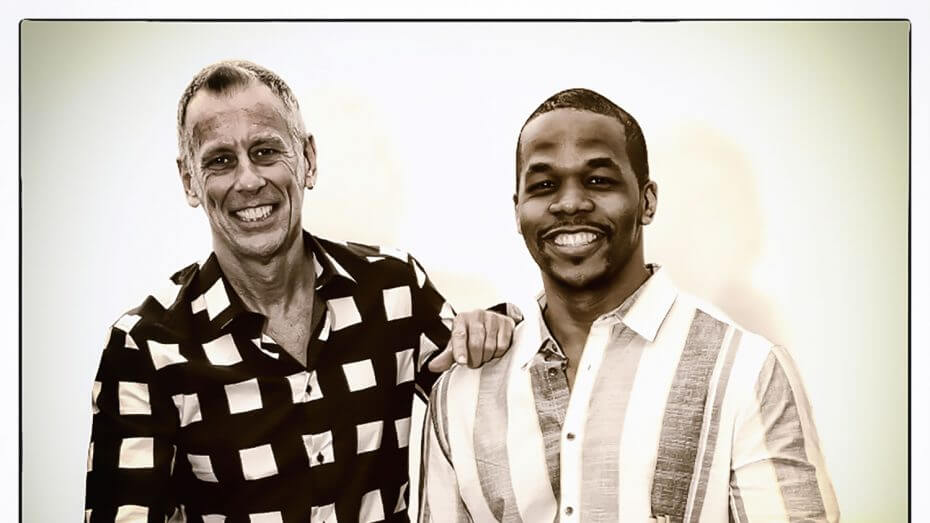 Joe Locke & Warren Wolf