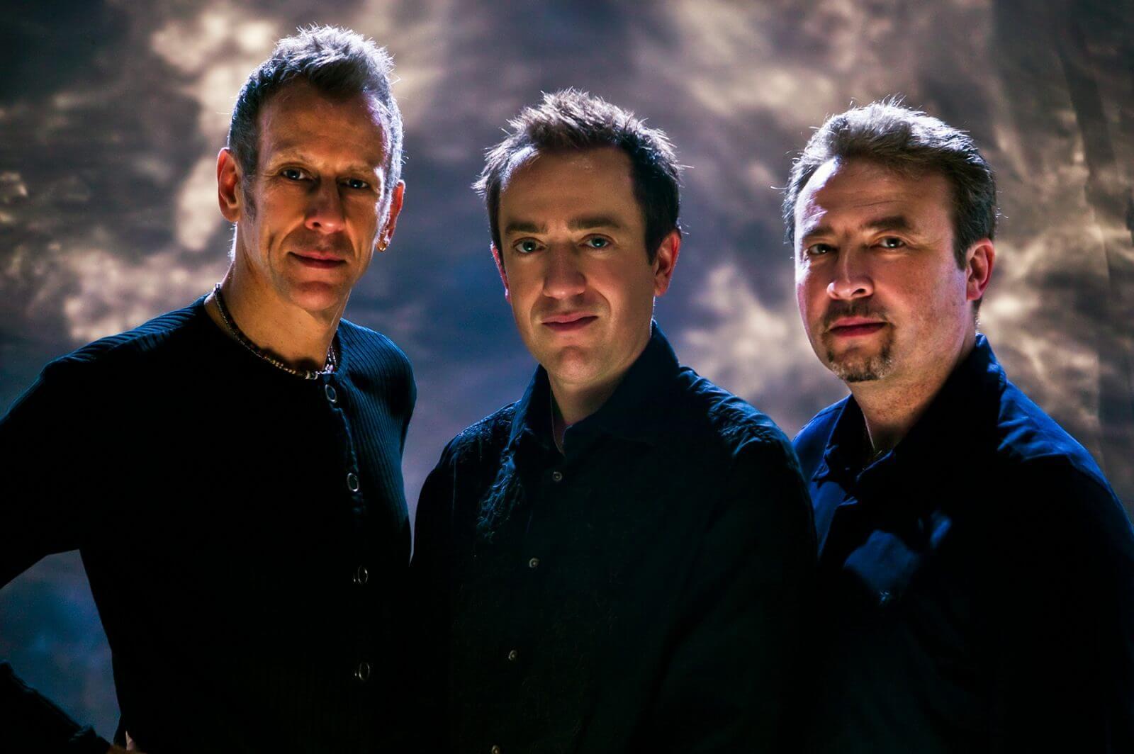 Storms/Nocturnes - Joe Locke, Geoffrey Keezer, Tim Garland