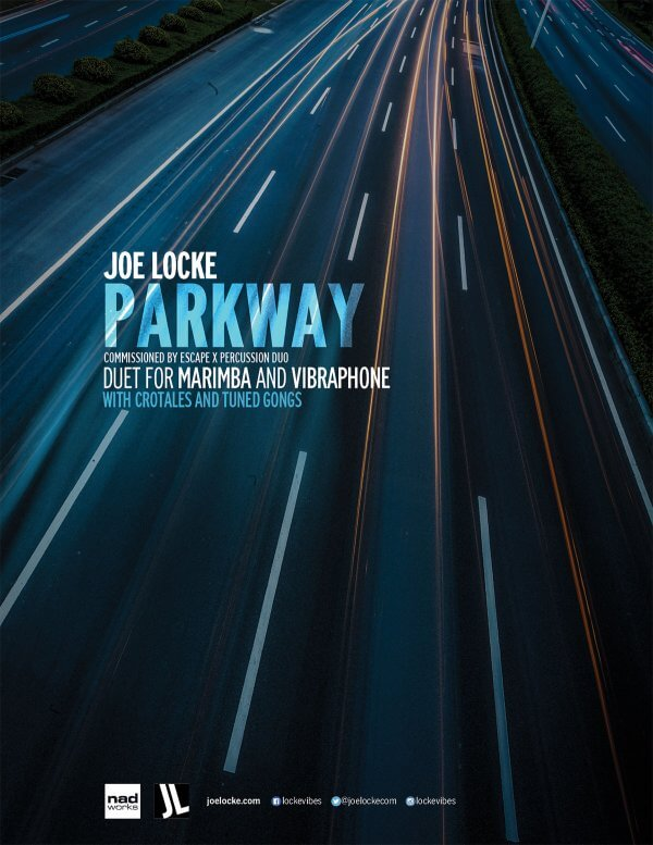 Joe Locke - Parkway