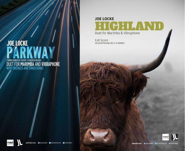 Joe Locke - Highland & Parkway